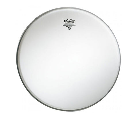 "Remo 10"" Emperor Coated Tom/ Snare head."