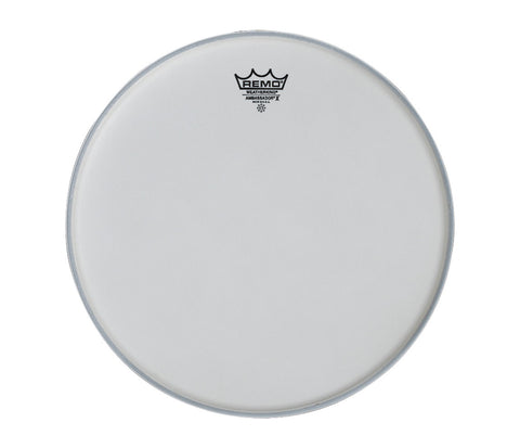 "Remo 6"" Ambassador X Coated Tom Head"