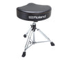 Roland, Drum Throne, Roland Accessories 2018, Drum Accessories, Black Finish, RDT-SV