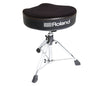 Roland, Drum Throne, Roland Hardware, RDT-S, Roland Drum Throne, Electronic Drum Kit Accessory