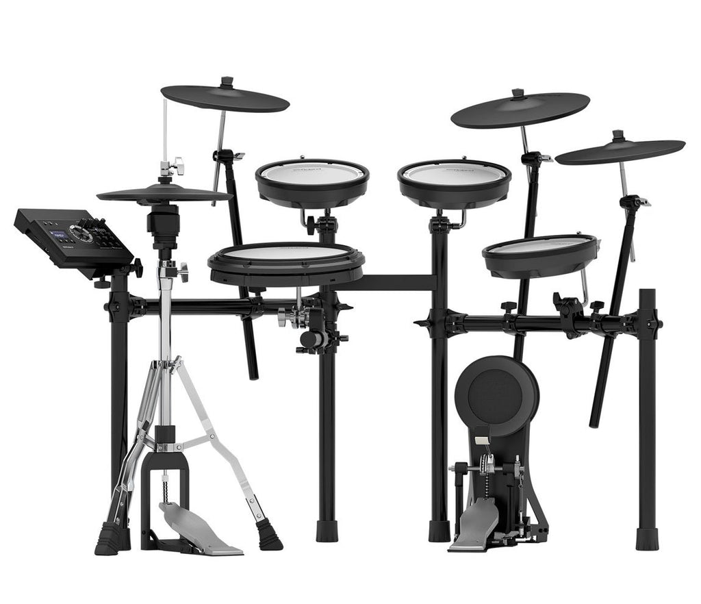 Roland TD-17KVK V-Drums Electronic Drum Kit