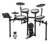 Roland, Electronic Drum Kit, V-Drums Electronic Drum Kit, TD-17KV, Roland TD-17 Series