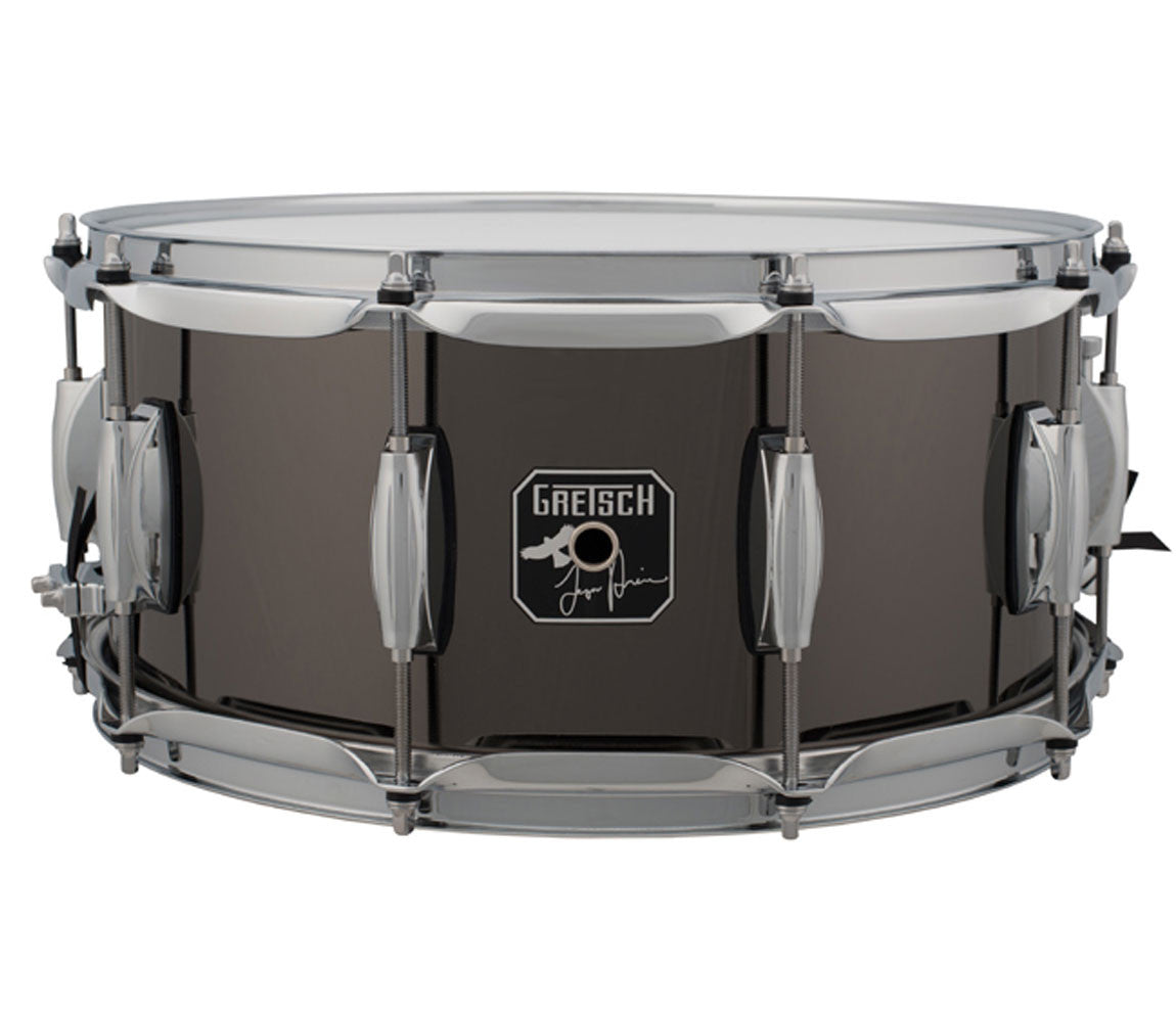 "Gretsch Signature Series Taylor Hawkins 14"" x 6.5"" Snare Drum"