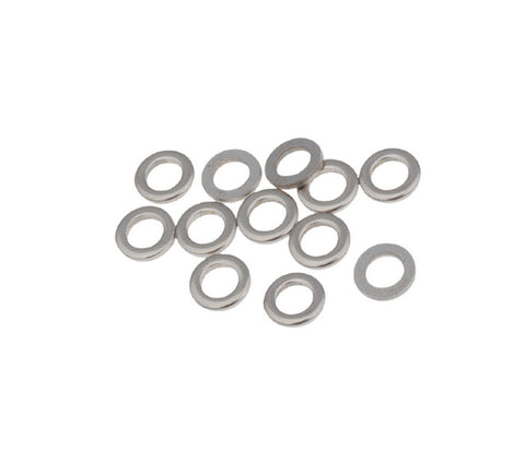 Gibraltar Metal Tension Rod Washers SC-11 (12 per pack)