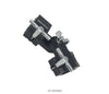Gibraltar, Road Series, SC-GRSDRA, Gibraltar Clamps, Gibraltar Hardware, Adjustable angle clamp