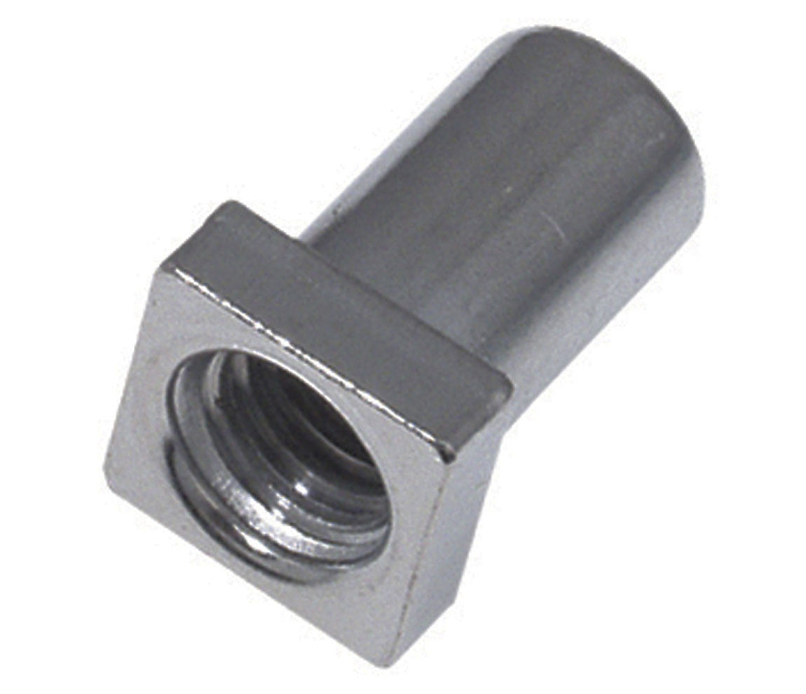 "Gibraltar Small Lug Nuts 7/32"" diameter SC-LN (12 per pack)"