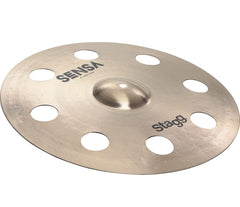 "Stagg 20"" SENSA-ORBIS Medium Crash"