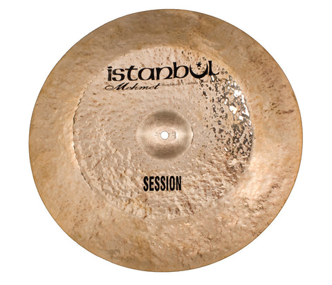 "Istanbul Mehmet Session 16"" China Cymbal"