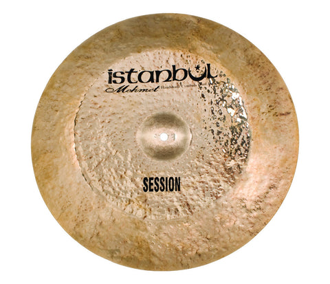 "Istanbul Mehmet Session 18"" China Cymbal"
