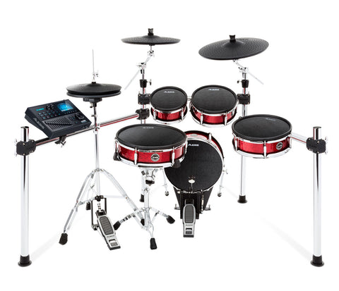 Alesis Strike Electronic Drum Kit, Alesis, Strike by Alesis, Electronic Drum Kits