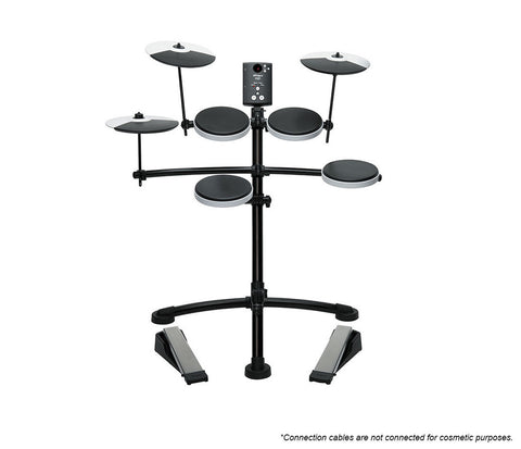Roland TD-1K Electronic Drum Kit with Stool & Drumsticks