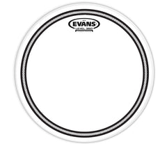 Evans EC2 Clear Drum Head, 8""