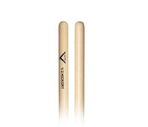 Vater Hickory Timbale Drumsticks 1/2""