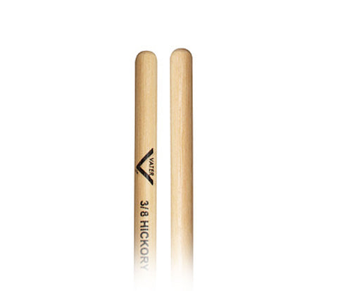 Vater Hickory Timbale Drumsticks 3/8""