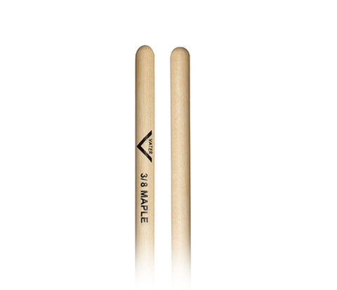 Vater Maple Timbale Drumsticks 3/8""