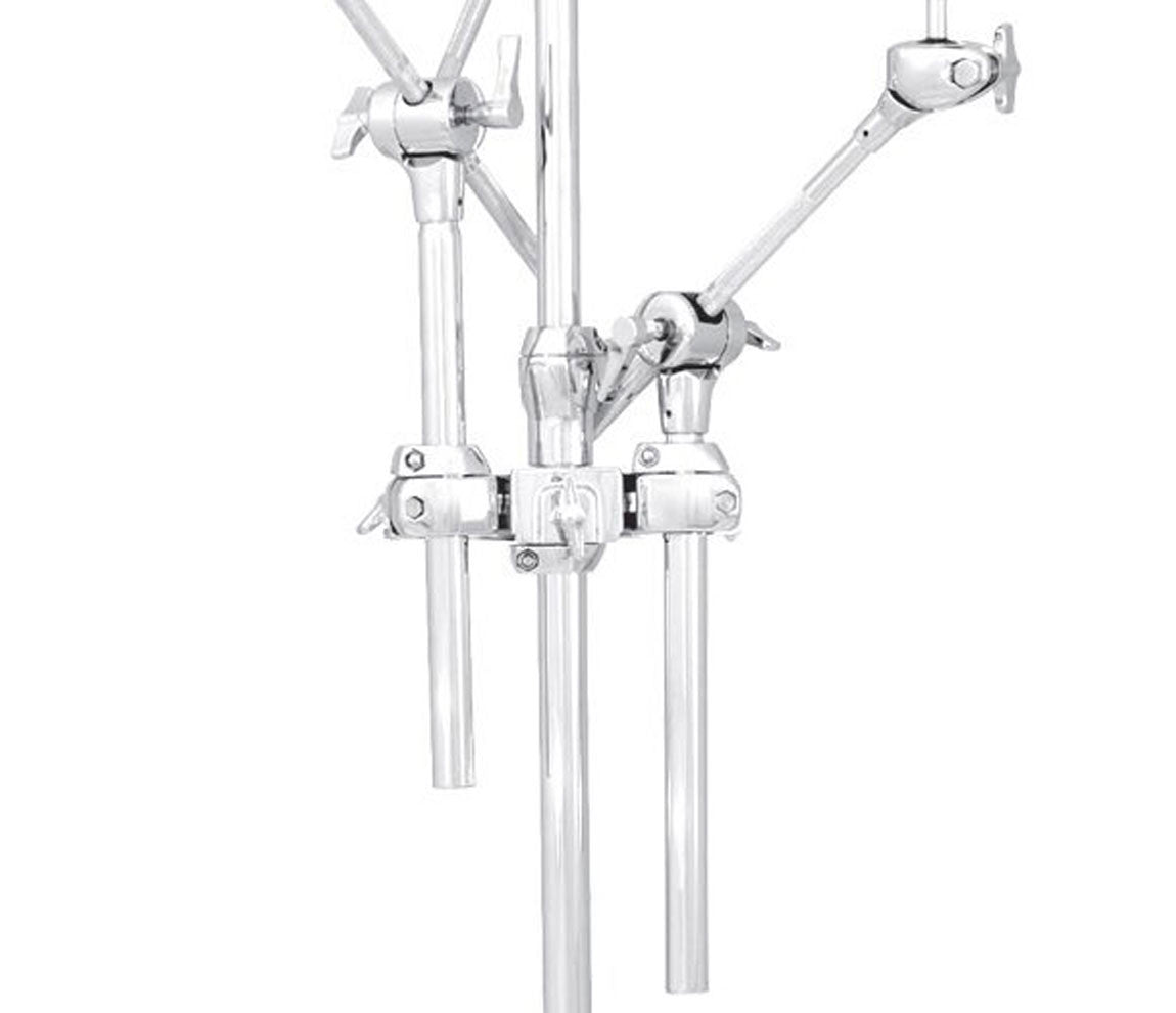 Mapex B995A Triple Boom Cymbal Stand Close Up