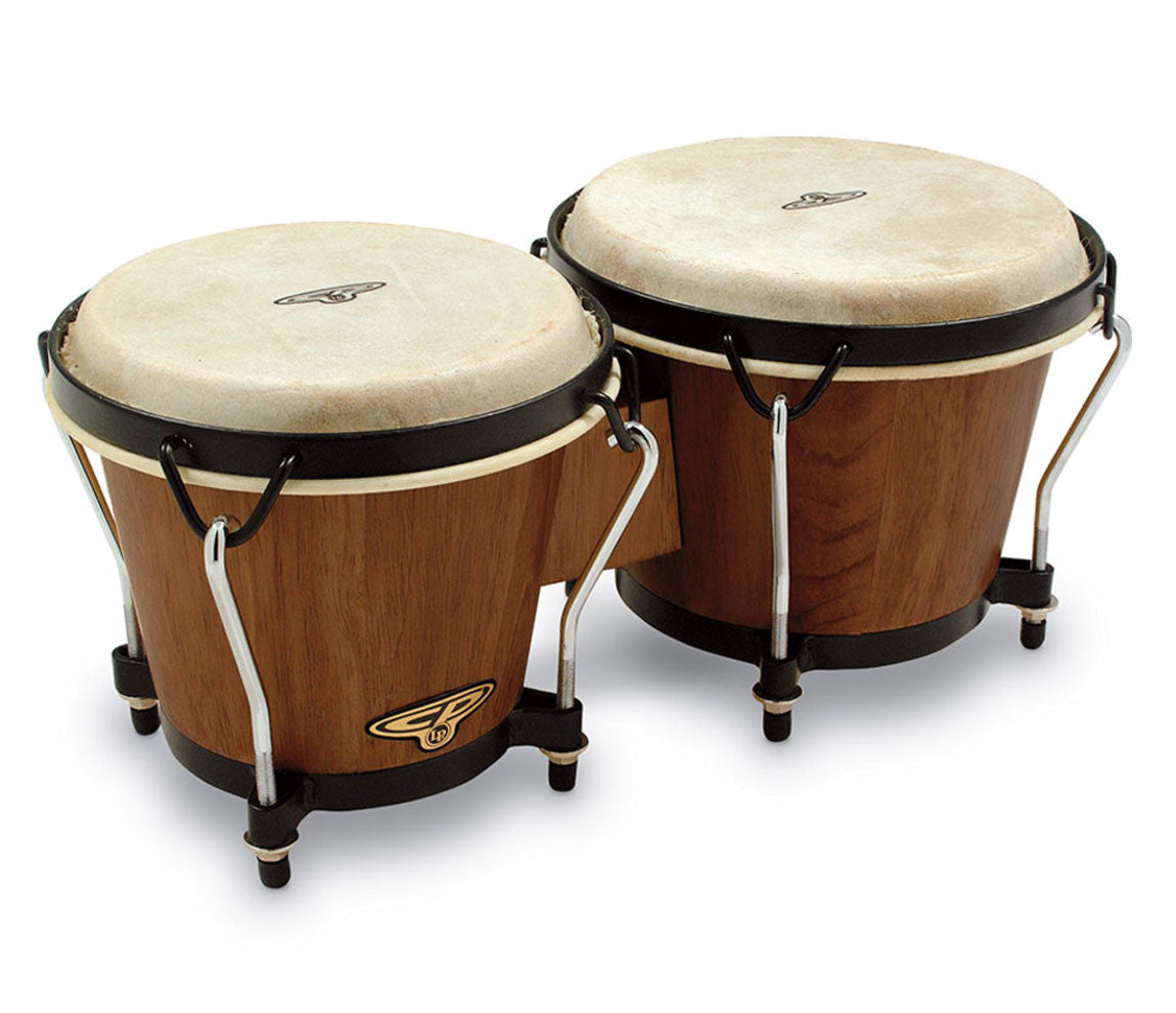 CP Traditional Bongos - Dark