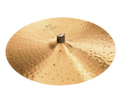 "Zildjian 22"" K Constantinople Ride Medium Thin Low Cymbal"