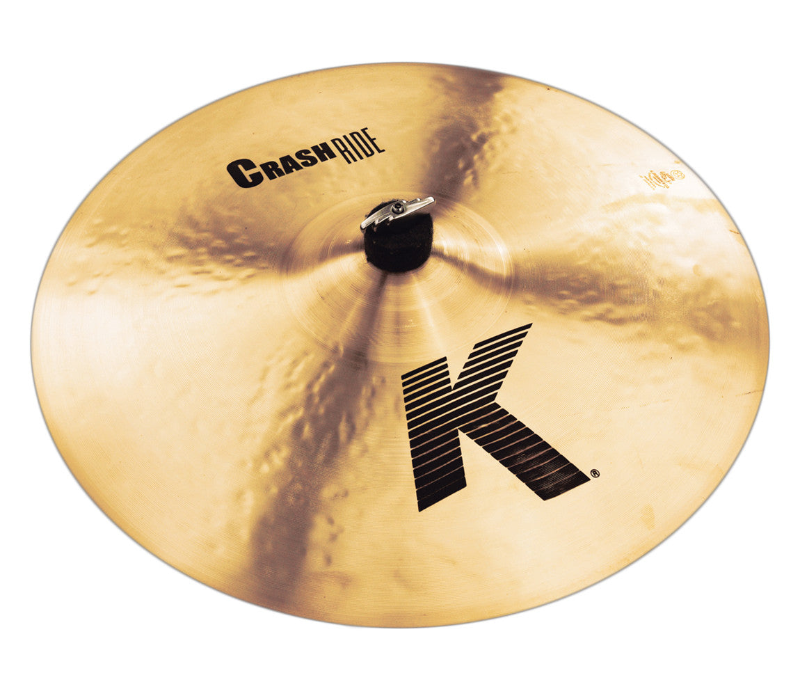 "Zildjian 20"" K Zildjian Crash Ride Cymbal"