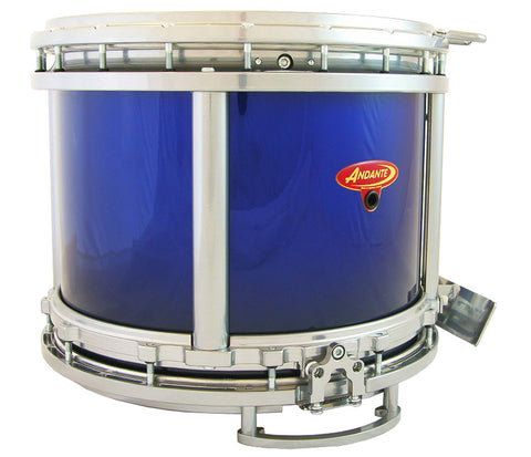 "Andante Reactor High Tension 14"" x 12"" Snare Drum (NG)"