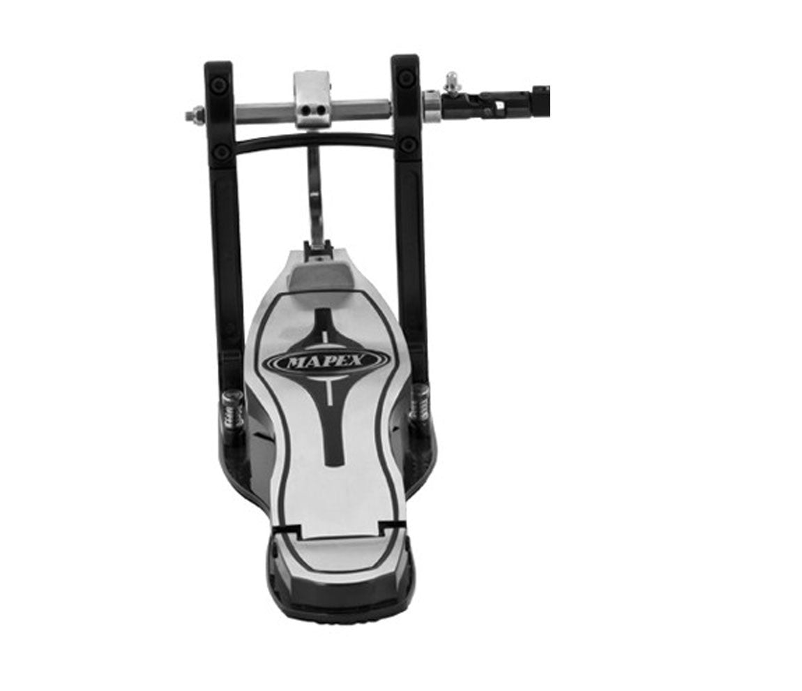 Mapex P900DTW Raptor Double Pedal Close Up 2