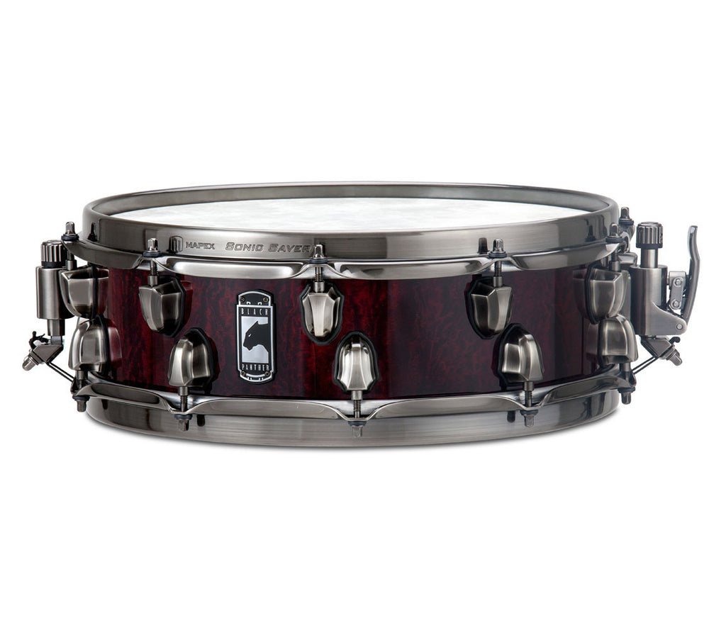 mapex black panther the versatus 14 x 4 5 8 snare drum. Black Bedroom Furniture Sets. Home Design Ideas