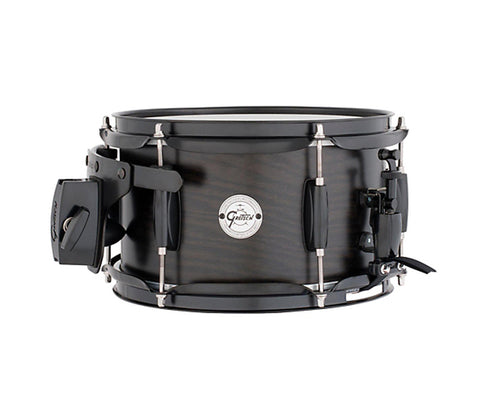 åÔGretsch Snare Silver Series 12‰۝ x 6‰۝ Ash Snare Drum in Satin Ebony