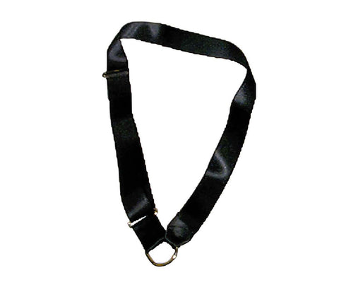 Andante Black Marching Tenor Drum Sling