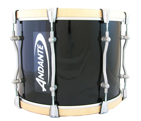 "Andante 14"" x 12"" Pro Series Tenor Drum"