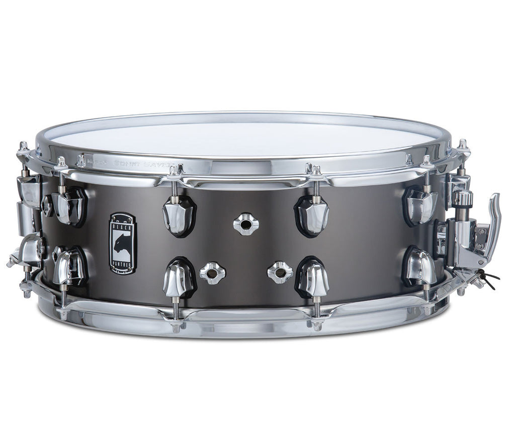 "Mapex Black Panther The Wraith 14"" x 6"" Snare Drum"