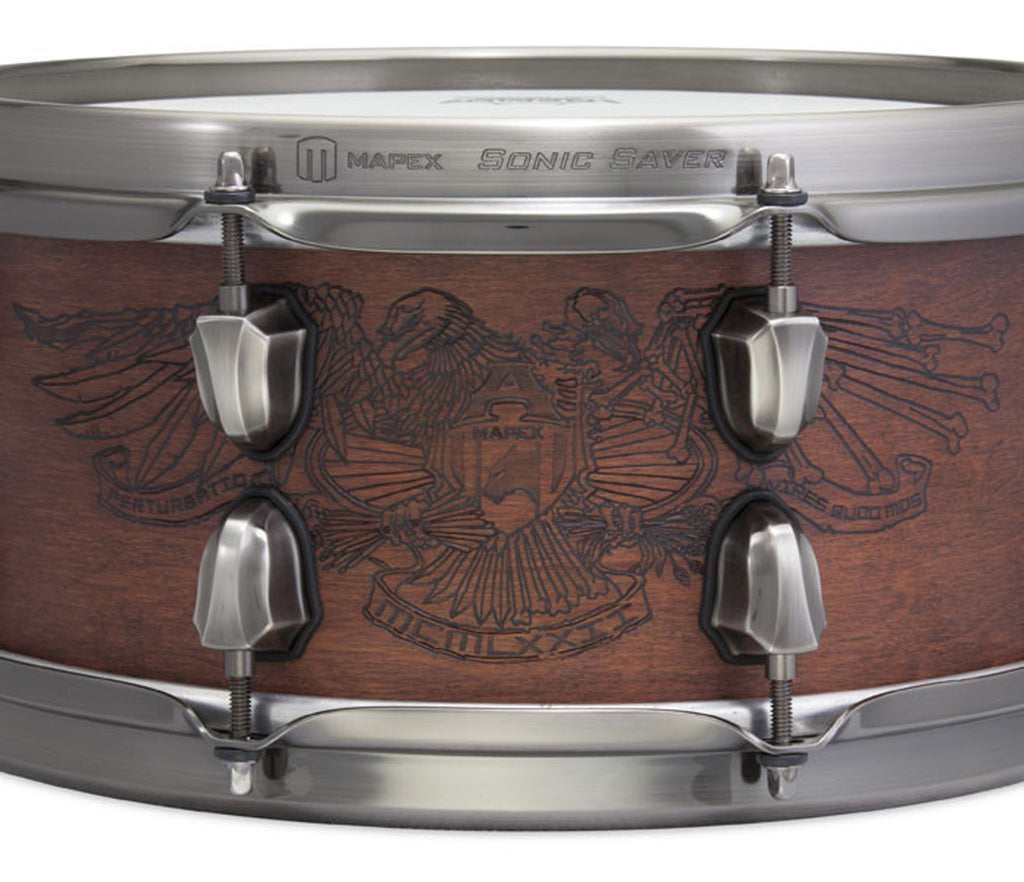 Mapex The Warbird Snare Drum