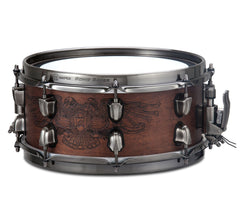 "Mapex Black Panther The Warbird 12"" x 5.5"" Snare Drum"