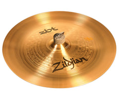"Zildjian 16"" ZBT China Cymbal"