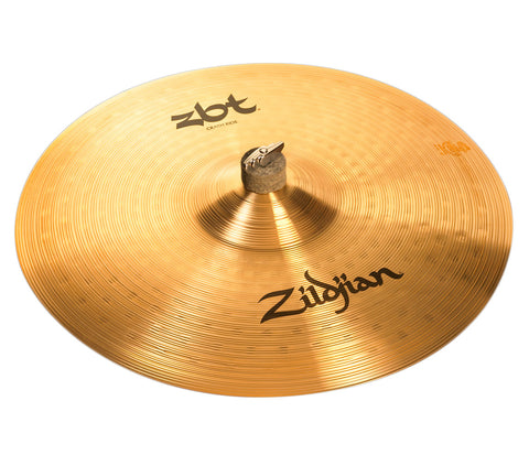 "Zildjian 18"" ZBT Crash/Ride Cymbal"