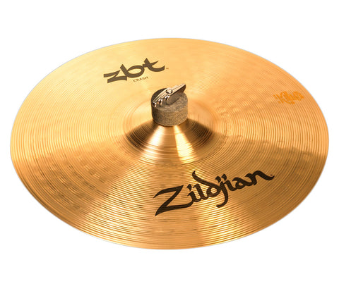 "Zildjian 14"" ZBT Crash Cymbal"