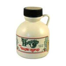 3.4 oz Maple Syrup in Plastic Jug (Wedding favors)