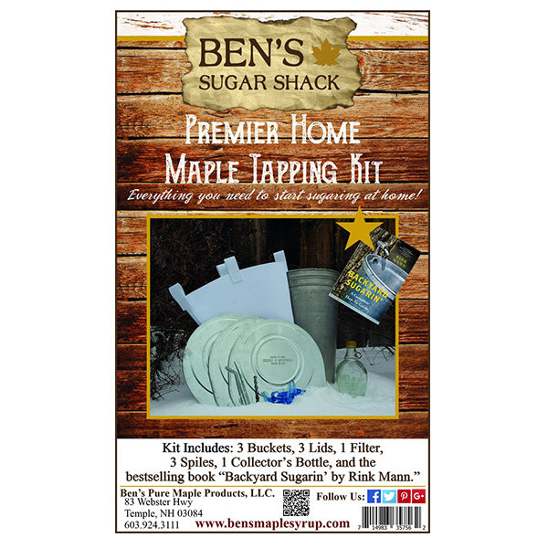 Premier Home Tapping Kits