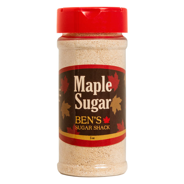 Maple Sugar - 5 oz.