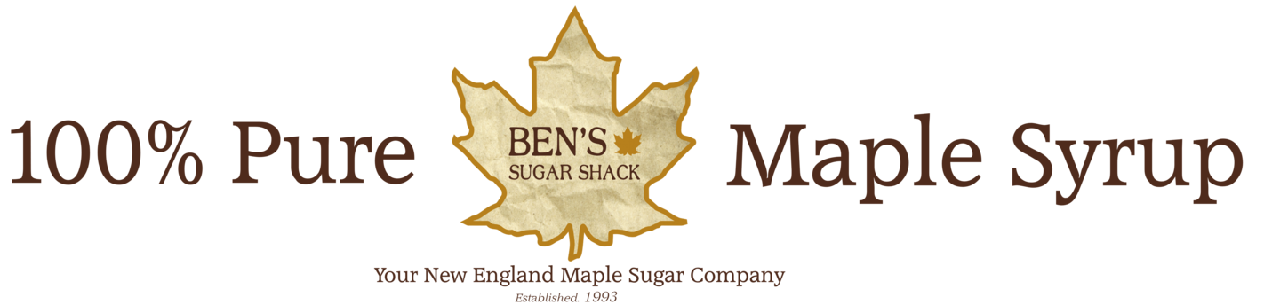 Bens Maple Syrup