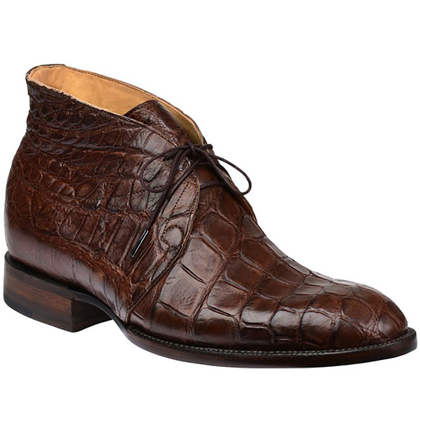 Giant Wild American Alligator Chukka