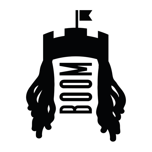 Boomtower Personal Logo