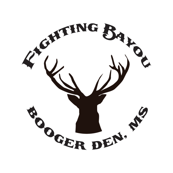 Fighting Bayou Logo