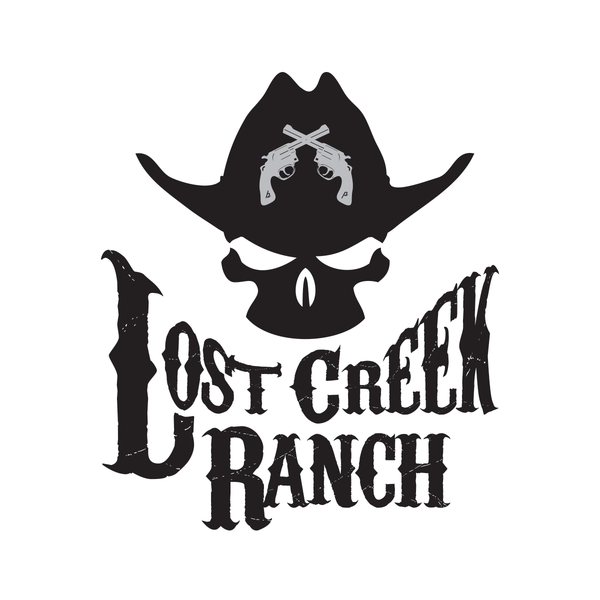 Lost Creek Ranch Logo