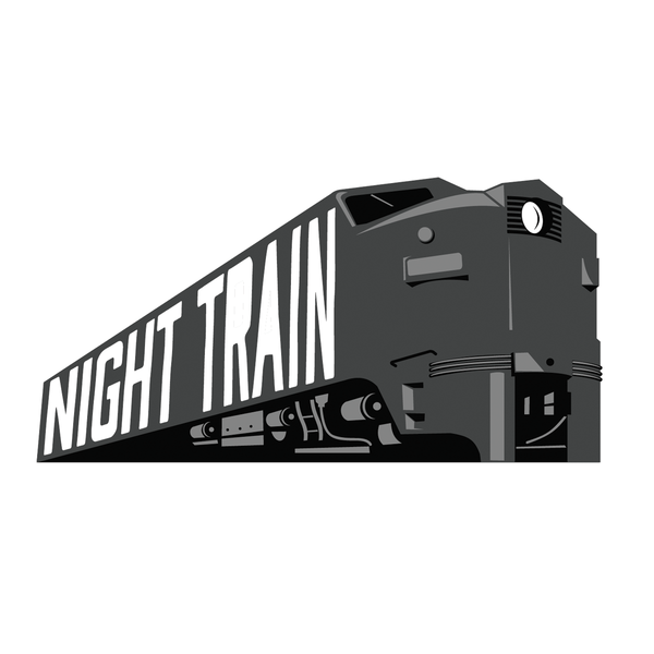 Night Train Logo
