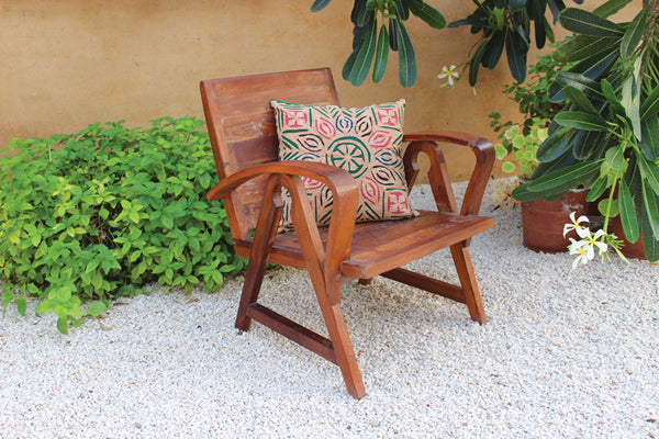 NEW SHIPMENT OF FURNITURE & TEXTILES FROM INDIA