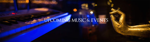 Live Music & Events Tickets & Info