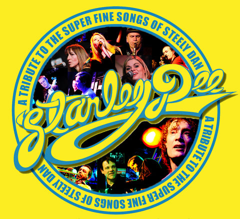 Stanley Dee (Steely Dan Tribute) <br>Saturday 5th October</br>