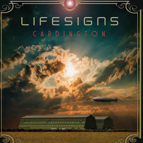 Lifesigns <br>Friday 30th August</br>