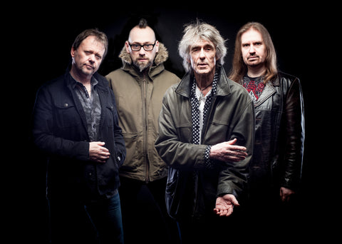 Martin Turner ex Wishbone Ash<br>Saturday 23rd March</br>