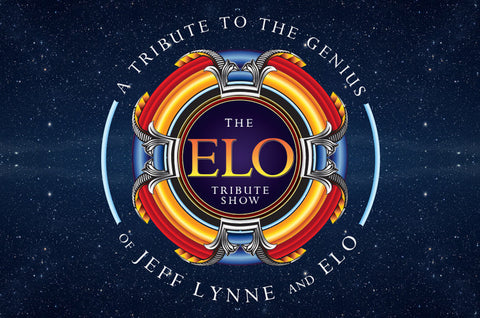The ELO Show<br>Friday 22nd March</br>